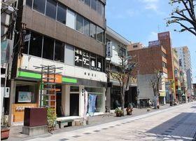 当オータニ歯科の入る、相馬ビルは、大分市の府内町2丁目3番地29号に位置しております。
