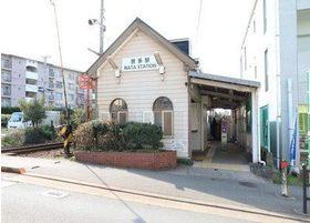 奈多駅から徒歩 5分のところにございます。