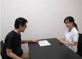 診察会議を密に行うことで、しっかりと治療を進めていきます。