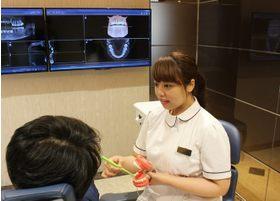 ノア歯科クリニック中目黒 谷川 晴子 歯科衛生士 歯科衛生士 女性
