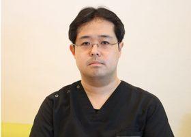 湘南つばめ歯科 松崎 等 院長 歯科医師 男性