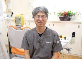 医院ふるいち 歯の健康ドクター