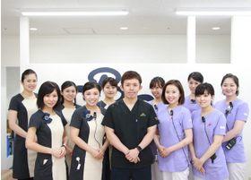 湘南美容クリニック 歯科福岡院《自由診療専門歯科医院》