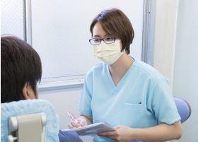 萩原歯科医院 萩原睦子 歯科医師 歯科医師 女性