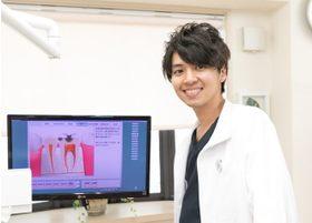 あきる歯科 新井 一徳 歯科医師 歯科医師 男性