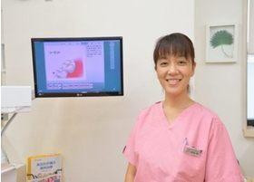 あきる歯科 濱窪 亜美子 歯科医師 歯科医師 女性