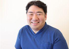 うちやま歯科クリニック 内山 道郎 院長 歯科医師 男性