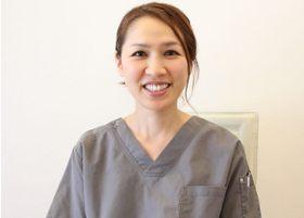 うちやま歯科クリニック 内山 いずみ 歯科医師 歯科医師 女性