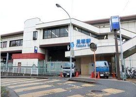 貝塚駅から車で6分のところにございます。