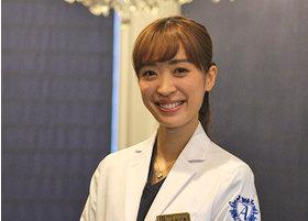 麻布シティデンタルクリニック 永塚 千鶴 歯科医師 その他 女性