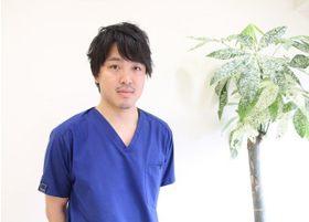 高円寺デンタルクリニック 米澤 誠一郎 歯科医師 歯科医師 男性
