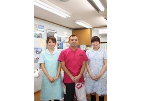 当田中歯科医院はコンビニ感覚で気軽に行ける心強い歯科医院を目指しております。