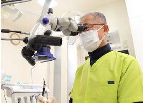 津江歯科医院