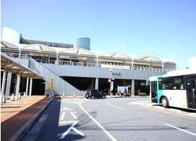 JR戸畑駅から徒歩3分の場所にございます。