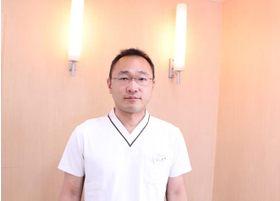 ごこう東口歯科クリニック 中山 貴博 理事長 歯科医師 男性