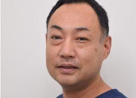 中村歯科医院 海老原 環 歯科医師 歯科医師 男性