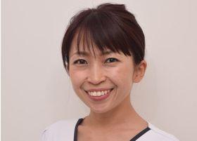 中村歯科医院 浦野 佳織 歯科衛生士 歯科衛生士 女性