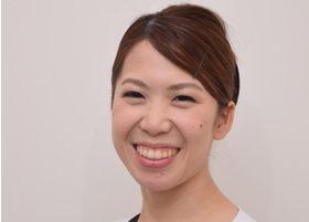 中村歯科医院 藤田 知世 歯科衛生士 歯科衛生士 女性