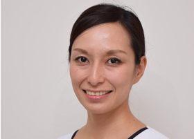 中村歯科医院 内藤 幸恵 歯科衛生士 歯科衛生士 女性