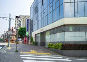 当院は「仁川駅」から徒歩3分、337号線沿いにございます。