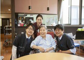熊本パール総合歯科クリニック 大江院 訪問歯科診療