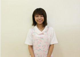 今西歯科医院 仙波 琴乃 歯科助手 その他 女性