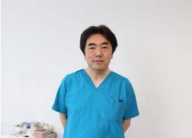 林ビル歯科クリニック 中村 高志 歯科医師 歯科医師 男性