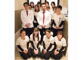 安藤歯科・インプラントセンター東京