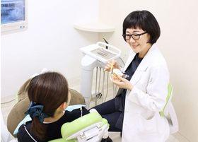 エトアール歯科医院 渡辺 美嘉 院長 歯科医師 女性