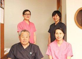 三浦デンタルクリニックのスタッフです。