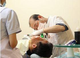 深野歯科医院 深野 英一 院長 歯科医師 男性