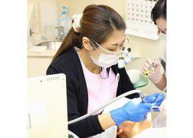 深野歯科医院 K.U 歯科衛生士 歯科衛生士 女性