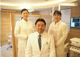 松山矯正歯科新宿御苑クリニック