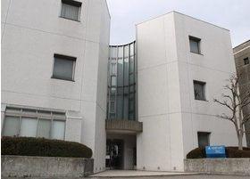 杉浦クリニックデンタルオフィスの外観です。