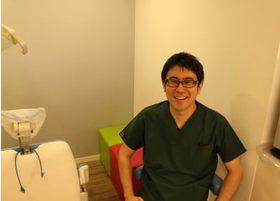 小児歯科専門  エービーシーデンタルオフィス