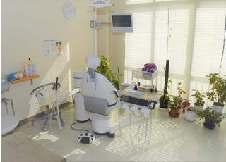 楠瀬歯科クリニック痛みへの配慮1