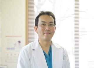 小鳥沢歯科クリニック 鈴木 俊一 院長 歯科医師 男性