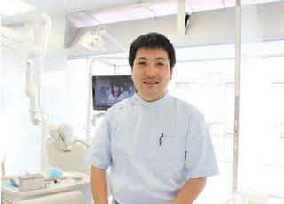 行徳歯科クリニック_先生