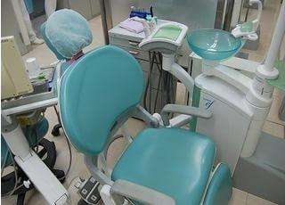 芝大門歯科クリニック1