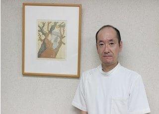 はが歯科医院 芳賀 秀行 院長 歯科医師 男性