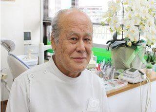 イタクラ歯科クリニック_板倉 貞芳