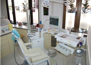 橋本歯科医院歯周病1