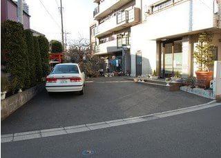 橋本歯科医院イチオシの院内設備2