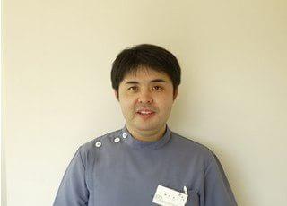 よこい歯科クリニック 横井 友一 院長 歯科医師 男性