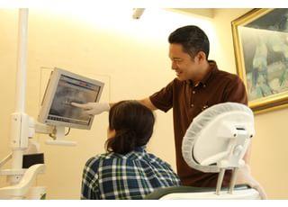 増田歯科医院_「3つの安心」をお約束します
