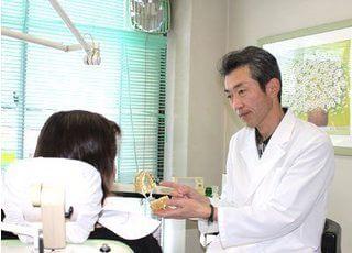 高橋歯科医院_先生