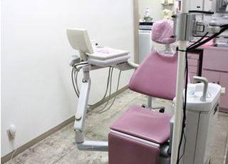 塩野歯科クリニック(浦和区本太)