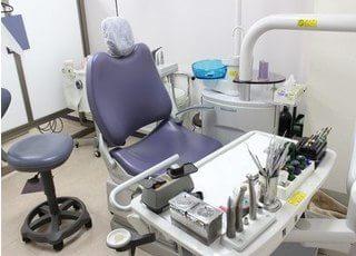 三慶歯科クリニック4