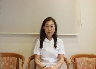 岡歯科医院 中川 利栄子 院長 歯科医師 女性