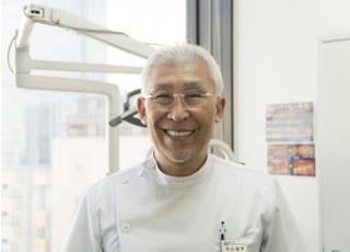 歯科ニュージャパン 【一番町】_向山 雄彦